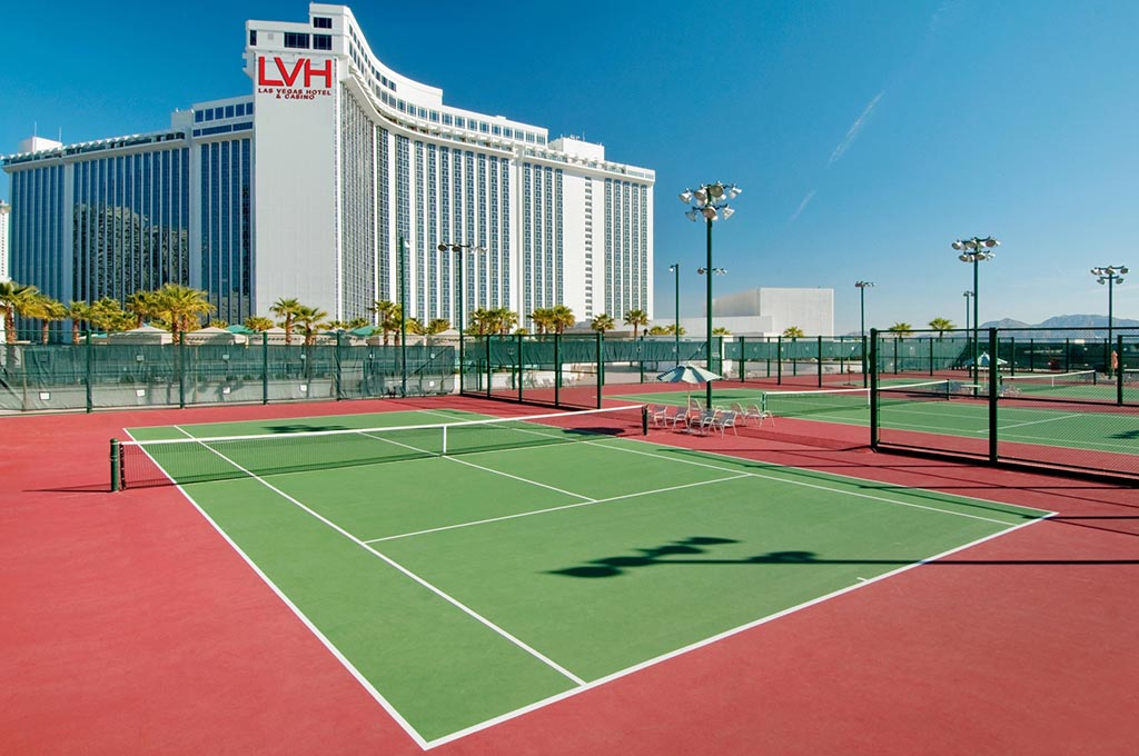 LVH – Las Vegas Hotel & Casino – formerly Las Vegas Hilton